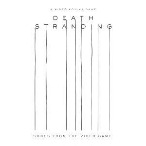 OST-DEATH STRANDING