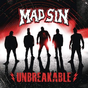 MAD SIN-UNBREAKABLE (LIMITED DIGIPAK)