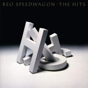 REO SPEEDWAGON-HITS