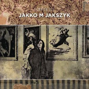 JAKKO M JAKSZYK-SECRETS & LIES  (CD+DVD)