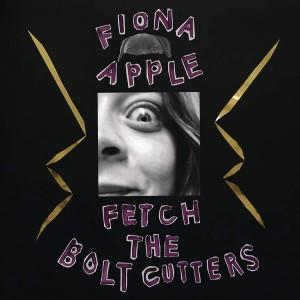 FIONA APPLE-FETCH THE BOLT CUTTERS (LTD OPAQUE PEARL LP)