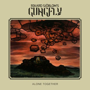 GUNGFLY-ALONE TOGETHER (DIGIPAK)