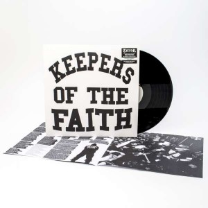TERROR-KEEPERS OF THE FAITH (10TH ANNIVERSARY REISSUE)