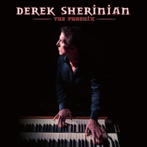 DEREK SHERINIAN-PHOENIX (LP+CD)