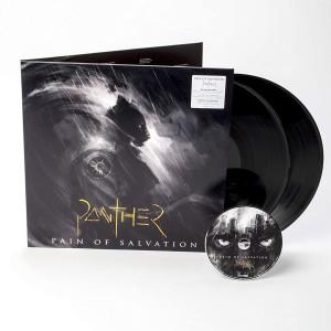 PAIN OF SALVATION-PANTHER (LP+CD)