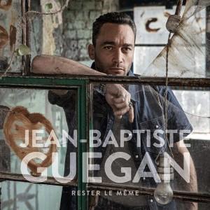 JEAN-BAPTISTE GUEGAN-RESTER LE MEME (DIGIPAK)
