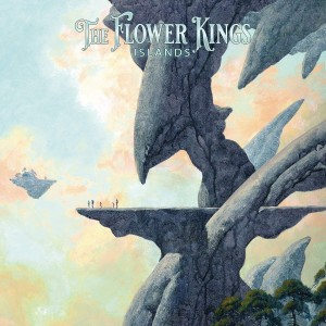FLOWER KINGS-ISLANDS (2CD)