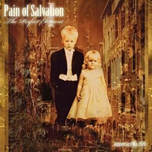 PAIN OF SALVATION-PERFECT ELEMENT PART 1 (LTD 2CD ANNIVERSARY MIX)