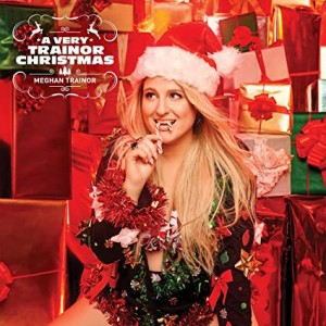 MEGHAN TRAINOR-A VERY TRAINOR CHRISTMAS
