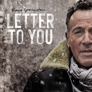 BRUCE SPRINGSTEEN & THE E STREET BAND-LETTER TO YOU (DIGIPAK)