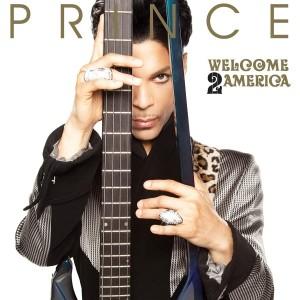 PRINCE-WELCOME 2 AMERICA