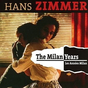 HANS ZIMMER-THE MILAN YEARS OST