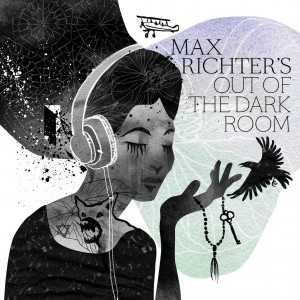 MAX RICHTER-OUT OF THE DARK ROOM