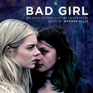 WARREN ELLIS-BAD GIRL OST