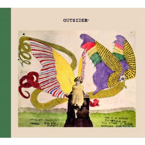 PHILIPPE COHEN SOLAL & MIKE LINDSAY-OUTSIDER