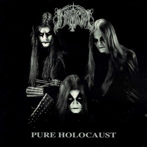 IMMORTAL-PURE HOLOCAUST