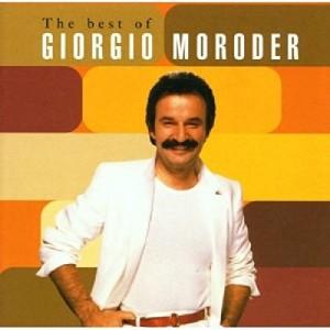 GIORGIO MORODER-THE BEST OF