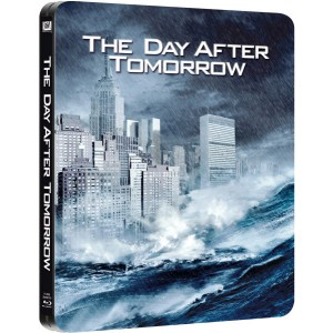 DAY AFTER TOMORROW SE (STEELBOOK)