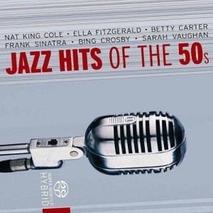 VARIOUS ARTISTS-JAZZ HITS OF THE 50S SACD
