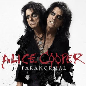 ALICE COOPER-PARANORMAL (TOUR EDITION)