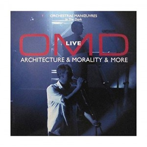 OMD-ARCHITECTURE & MORALITY & MORE - LIVE