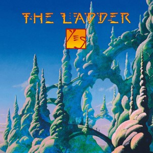 YES-THE LADDER