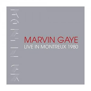 MARVIN GAYE-LIVE AT MONTREUX 1980