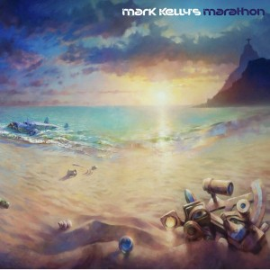MARATHON-MARK KELLY´S MARATHON