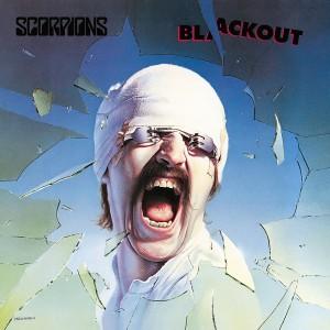 SCORPIONS-BLACKOUT (LP+CD)