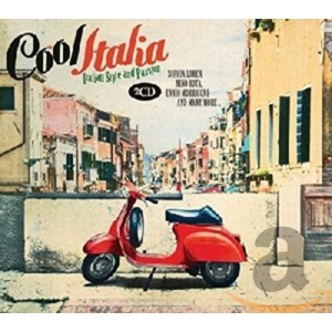 VARIOUS ARTISTS-COOL ITALIA