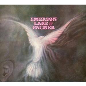 EMERSON,  LAKE & PALMER-EMERSON,  LAKE & PALMER DLX