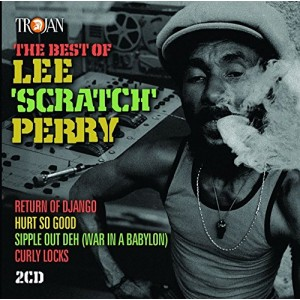 LEE SCRATCH PERRY-THE BEST OF