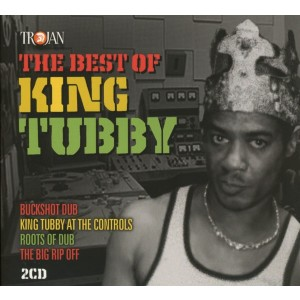 KING TUBBY-THE BEST OF