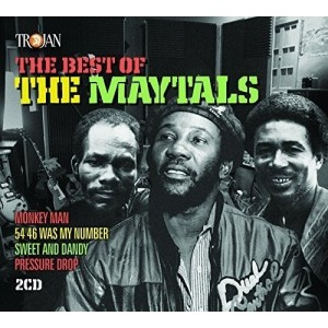 MAYTALS-THE BEST OF THE MAYTALS