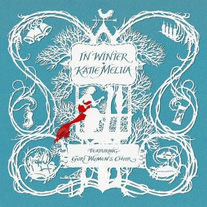 KATIE MELUA-IN WINTER