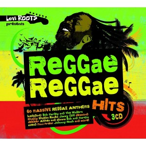 LEVI ROOTS PRESENTS: REGGAE RE-LEVI ROOTS PRESENTS: REGGAE RE