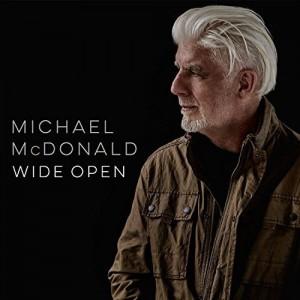 MICHAEL MCDONALD-WIDE OPEN