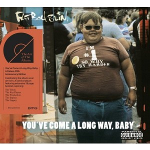 FATBOY SLIM-YOU´VE COME A LONG WAY BABY (DELUXE)