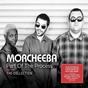 MORCHEEBA-PART OF THE PROCESS - THE COLL