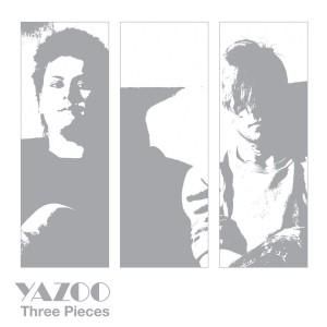 YAZOO-THREE PIECES