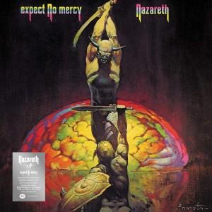 NAZARETH-EXPECT NO MERCY
