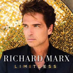 RICHARD MARX-LIMITLESS