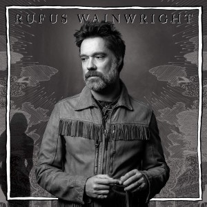 RUFUS WAINWRIGHT-UNFOLLOW THE RULES (COLOURED VINYL)