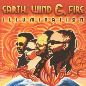 EARTH, WIND & FIRE-ILLUMINATION