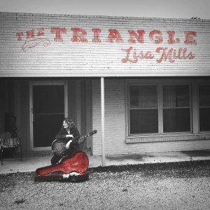 LISA MILLS-THE TRIANGLE