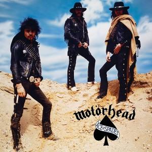 MOTÖRHEAD-ACE OF SPADES (2CD)