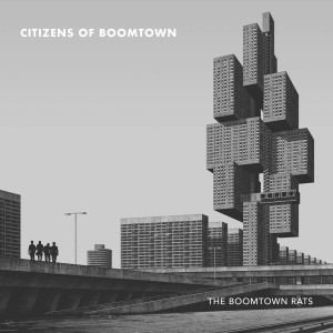 BOOMTOWN RATS-CITIZENS OF BOOMTOWN