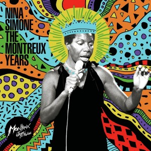 NINA SIMONE-NINA SIMONE: THE MONTREUX YEAR