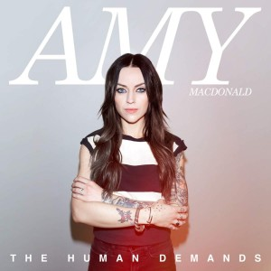 AMY MACDONALD-THE HUMAN DEMANDS