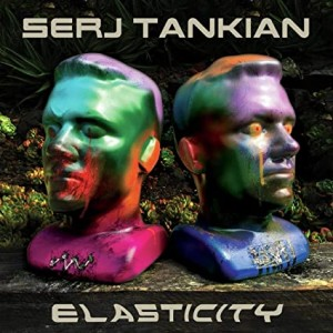 SERJ TANKIAN-ELASTICITY